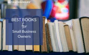 Best Books Small Business Owners